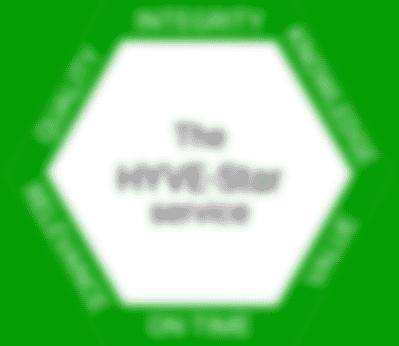 HYVE Star Service